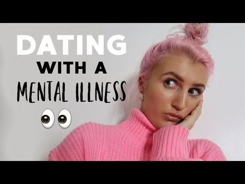 Dating tips for the mentally unstable