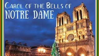 Carol of the Bells of Notre Dame A Cappella - Voctave (SSATBB Cover by APEX Team)