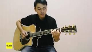 Ngôi nhà hạnh phúc - guitar Cover - Việt Thương 369