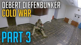 GoPro: Cold War Bunker Paintball - Part 3