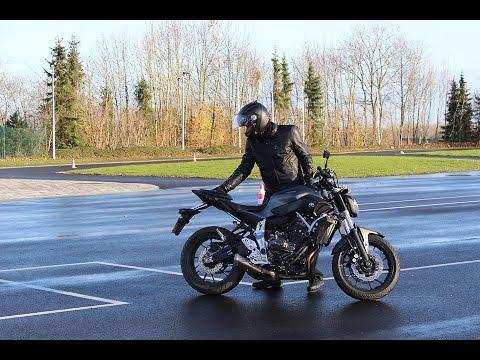le nouveau permis moto belge plateau manoeuvres objectif youtube. Black Bedroom Furniture Sets. Home Design Ideas