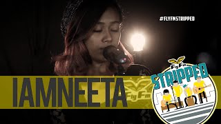 Cover images IamNEETA - Marry Me #FlyFmStripped