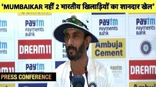 Vikram Rathour Reveals Reason Behind Rohit's Success As Test Opener | Ind vs SA
