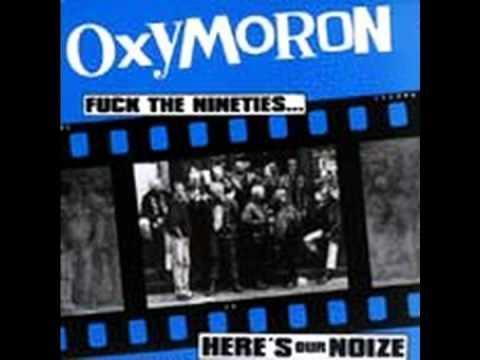 Oxymoron - Fuckers Everywhere