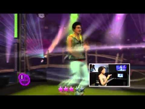 Zumba Fitness 2 – Solo Walkthrough