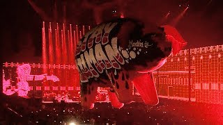 Roger Waters - Pigs (Three Different Ones) Manchester Arena