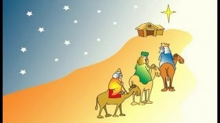 We Three Kings-Kidzone