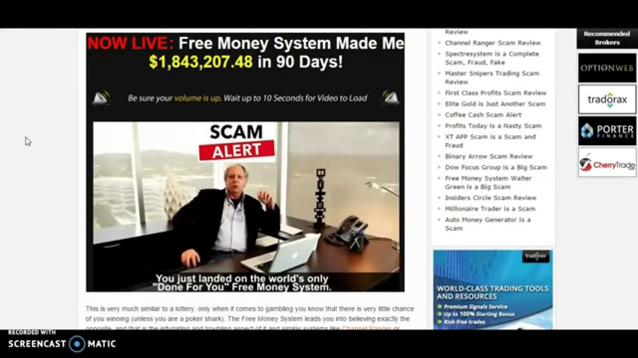 Regulated binary options broker trading expiration date