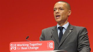 Clive Lewis's speech to Annual Conference 2016