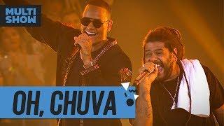 Baixar Oh, Chuva | Léo Santana + Onze: | Música Boa Ao Vivo | Música Multishow