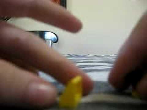 lego mini bumblebee instructions