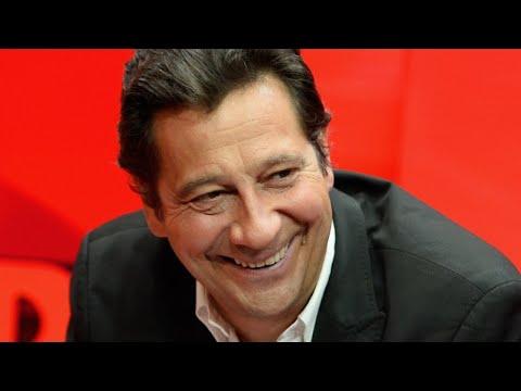 """Laurent Gerra imitant Dominique Strauss-Kahn : """"Je suis chaud comme une poêle à crêpe !"""""""