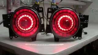 07-16 FJ Cruiser #10 55w HID / Bi-Xenon Projector Headlight Retro-Fit by Sick HIDs