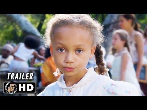 MIXEDISH Official Trailer (HD) Tracee Ellis Ross, MarkPaul Gosselaar