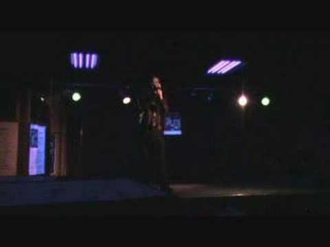 Karaoke @ EA: Fred - Black