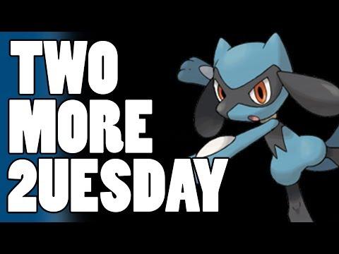 Wi-fi Battle Showcase! GINO - Two-More Tuesdays! #13
