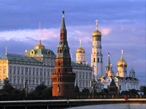 Kremlin With Anticipation: Mission impossible 4 Protocole fantome