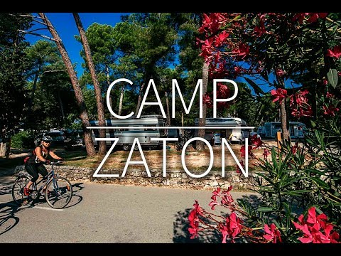CAMP ZATON | NIN | CROATIA