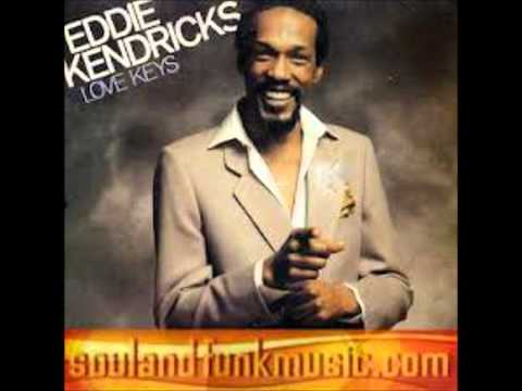 Eddie Kendricks Live in Cleveland at Club Kabana, featuring Paul Williams, and David Ruffin