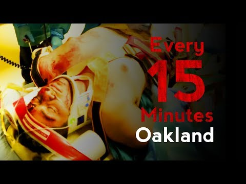 EVERY 15 MINUTES: Oakland High School 2016