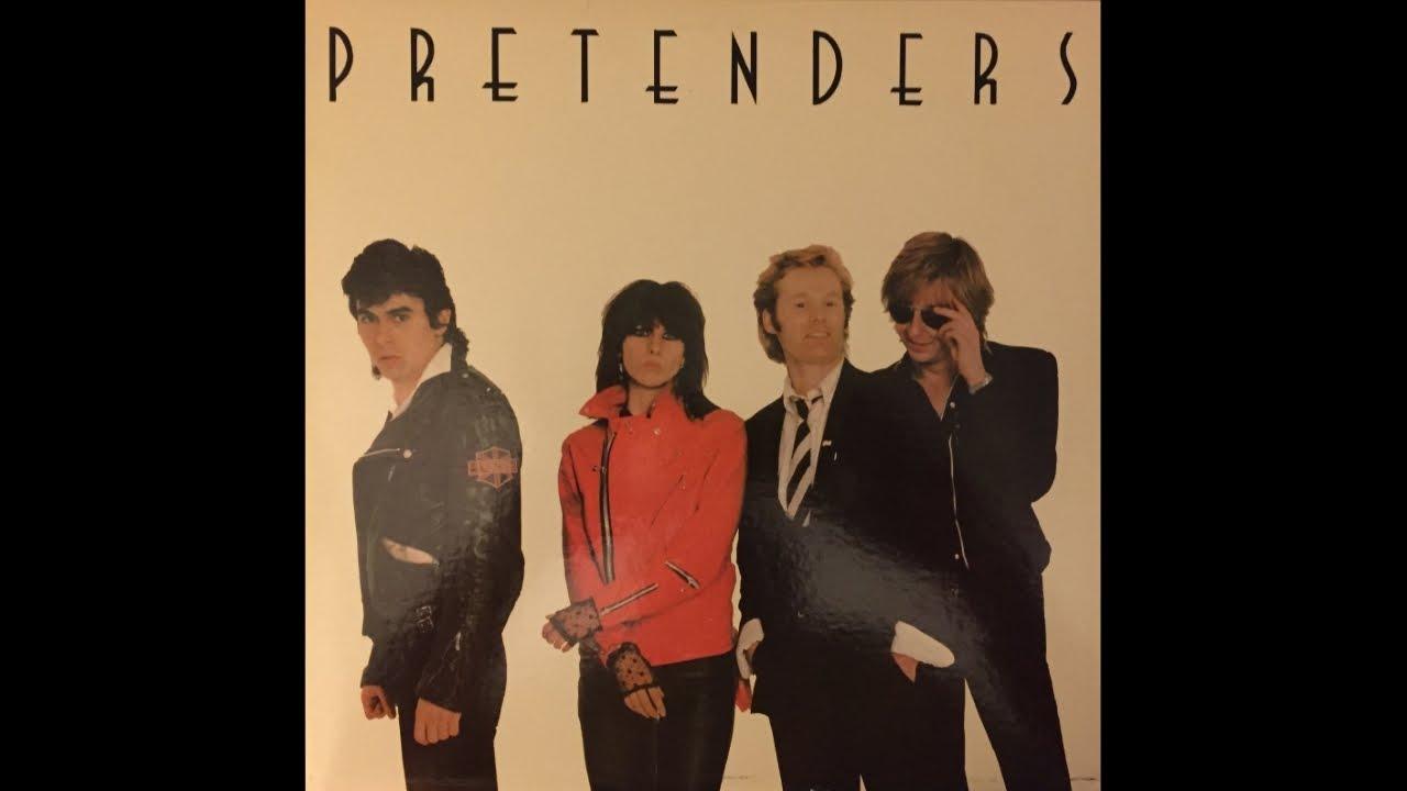 Pretenders Pretenders Full Album Vinyl Youtube