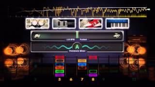 Rocksmith 2014 Edition - Naucz się grać zespołowo z Session Mode [PL]