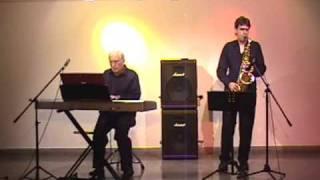 JAZZONICOS, Repertorio Jazz Parte 1