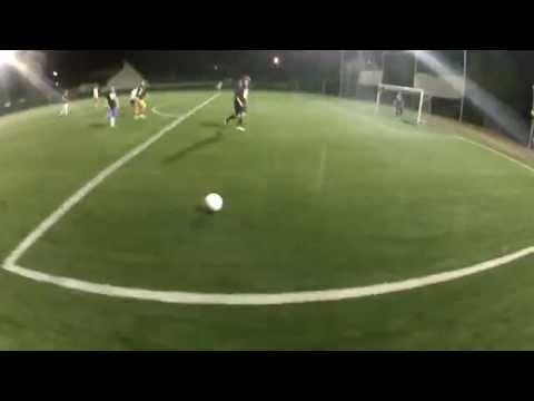 Football GoPro Head Mount