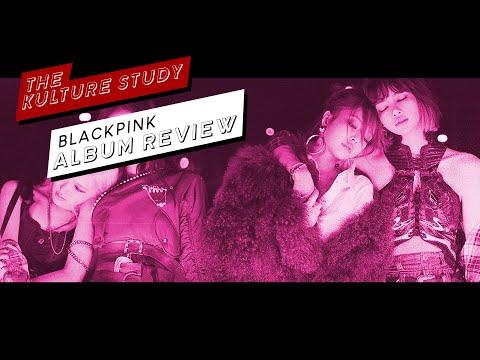 BLACKPINK 'The Album' REVIEW