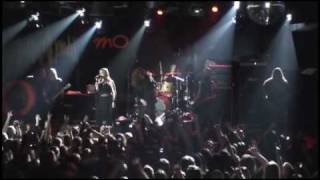 Draconian - Earthbound (live In Moscow, 30-01-2010)