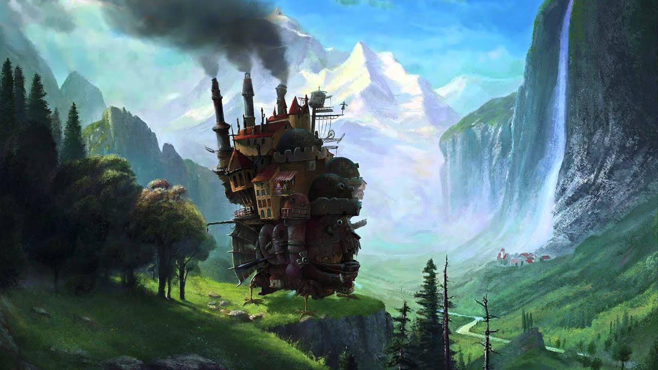 Royalty free music mystical fantasy rpg background music youtube - Fantasy background ...