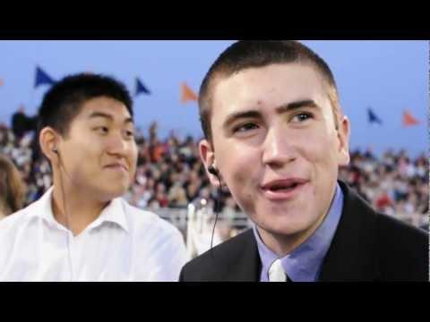 James and Kyle @ Graduation