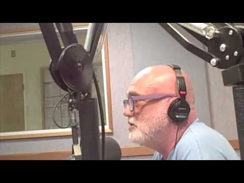 Anthony J. Hall on Pacifica Radio in Los Angeles, June 6, 2011 (Part 1 of 2)