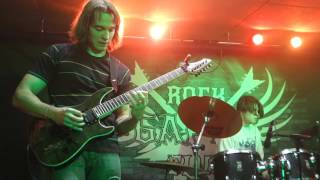 Repeat youtube video Cover Dale Band - For Whom The Bell Tolls (Metallica Cover) (Live at