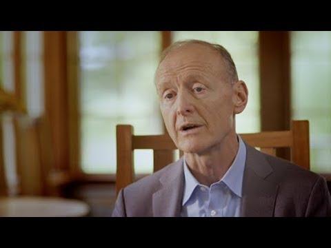Part 1: Interview with Janssen psychiatrist Dr. David Hough