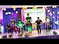 Khula Hai Mera Pinjra Funny Dance | Bollywood Mashup | Hemant Jangid Group Dance |