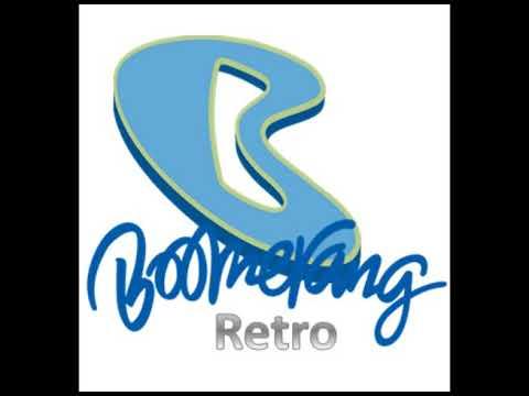 History of Boomerang