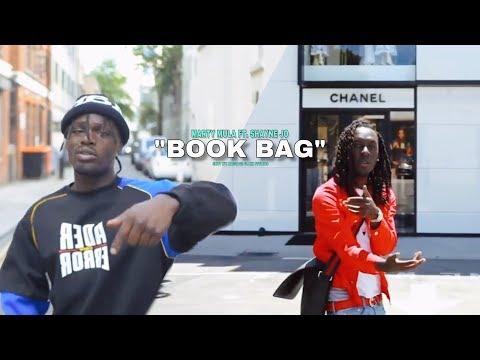 Marty Mula Ft Shayne Jo - Book Bag