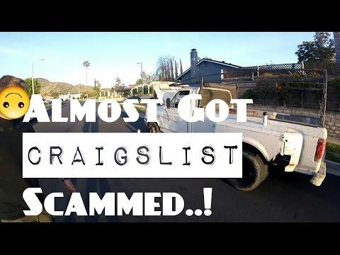 7 3 Diesel Craigslist Scam  ! - YouTube