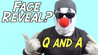 nextraker questions and answers why do i wear a mask face reveal update