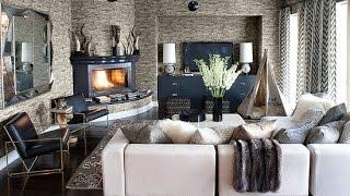 Go Inside Kourtney Kardashian's Home For Style Ideas!