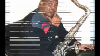 Calvin Scott, Jr.  Smooth Jazz Saxophonist - Loves Taken Over - Snippet