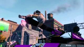 Saints Row: The Third - Special Operations DLC Pack Trailer