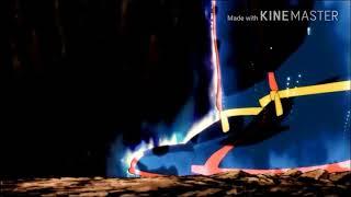 GOKU VS JIREN [Ultimate Battle Latino] [AWV]