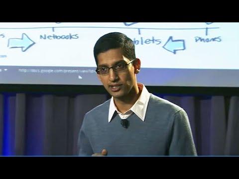 Google Chrome OS Open Source Project Announcement