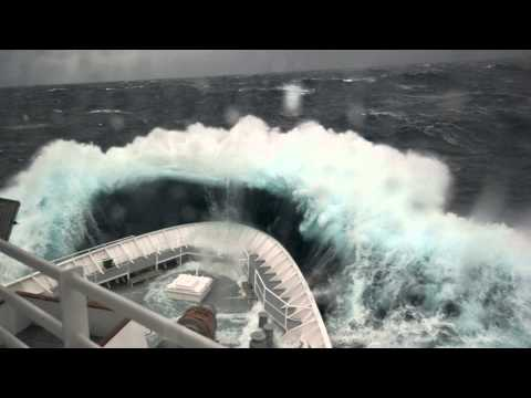 Cruising the Southern Ocean on the National Geographic Explorer by Bill Klipp