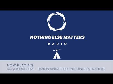Danny Howard Presents Nothing Else Matters Radio 128
