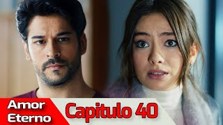 AMOR ETERNO - Capitulo 40 (AUDIO ESPAÑOL)  Kara Sevda