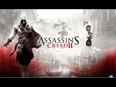 Assassin's Creed II - 07 Venice Industry (OST CD 2) (HD) (2009)