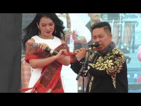 Juara 1 Lomba Vocal Group Festival Danau Toba 2018 Di Silalahi Kabupaten Dairi Mp3
